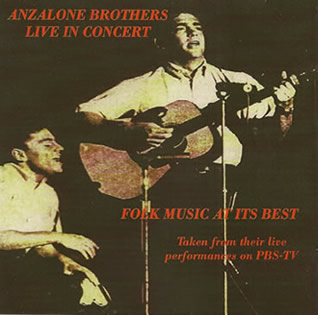 anzalone brothers